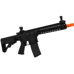 APEX R5 M10 Battlemod Gen2 M4 AEG w/ KeyMod Handguard - BLACK