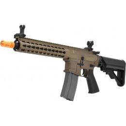 APEX R5 M10 Battlemod Gen2 M4 AEG w/ KeyMod Handguard - BRONZE