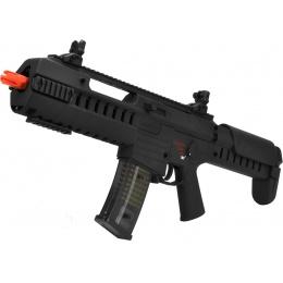 GSG Tactical G14 Carbine Electric Blowback AEG - BLACK