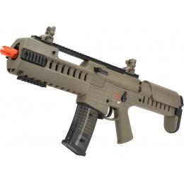GSG Tactical G14 Carbine Electric Blowback AEG - TAN