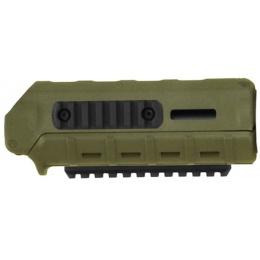 Magpul M-LOK Carbine Hand Guard w/ Rail Segments - OD GREEN