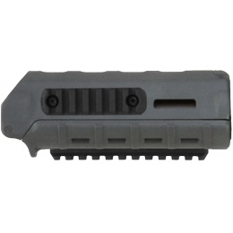 Magpul M-LOK Carbine Hand Guard w/ Rail Segments - GRAY