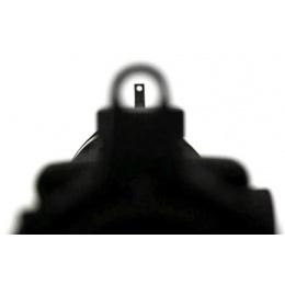 AMA 4x32 CombatOptix Optical Zoom Scope w/ Weaver Mount