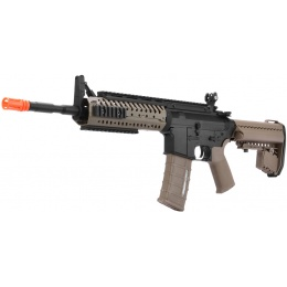 A&K CAS-NB M4 Full Metal AEG w/ Customizable RIS - TAN