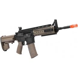 A&K CAS-NB M4 Full Metal AEG w/ Customizable RIS - TAN