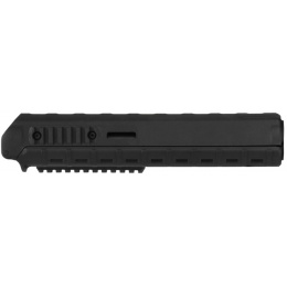 Magpul MOE M-LOK Rifle Hand Guard w/ Rail Segments - BLACK