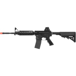 KWA M4A1 RIS LM4 PTR Gas Blowback GBBR Full Metal Airsoft Rifle