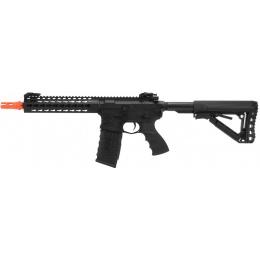 G&G Combat Machine CM16 SRL AEG M4 Carbine w/ 9