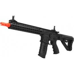 G&G Combat Machine CM16 SRL AEG M4 Carbine w/ 12