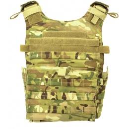Condor Airsoft Gunner Lightweight Tactical Vest (Multicam)