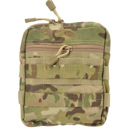 Condor Airsoft Tactical MOLLE G.P. Pouch - MULTICAM