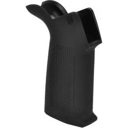 PTS Airsoft Enhanced Polymer Motor Grip Compact for M4 AEG - BLACK
