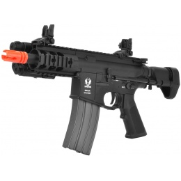 VFC Spartan SRX 303 M4 CQB Airsoft Full Metal AEG Rifle
