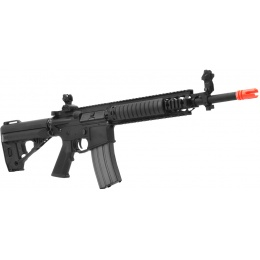 VFC Spartan SRX Series 306 M4 Full Metal AEG Rifle w/ QRS Stock