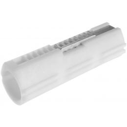 Magic Box Reinforced POM Piston w/ Eight Metal Teeth For Airsoft AEG