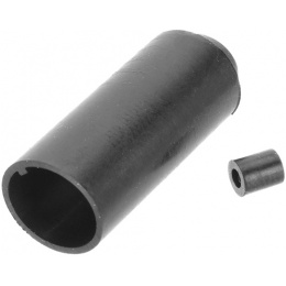 Magic Box Airsoft AEG Hop-up Rubber Bucking Unit - BLACK