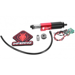 Wolverine INFERNO Spartan Edition HPA System for V2 M4 Series AEG