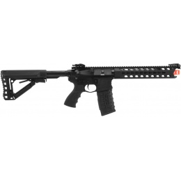 G&G M4 Full Metal Combat Machine GC16 Predator AEG with Keymod Rail