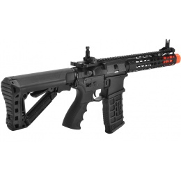 G&G M4 Combat Machine GC16 Wild Hog w/ 9