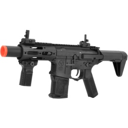 Elite Force ARES Amoeba Airsoft MR/E CQB M4 Series AEG - BLACK