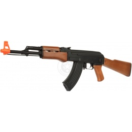 Airsoft CYMA Full Size AK47 AEG Rifle w/ Full Rear Stock AK-47