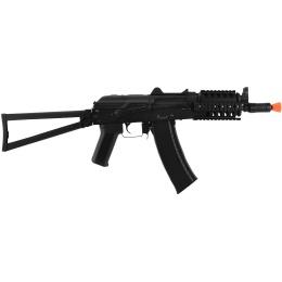 CYMA CM045 AKS-74UN RIS Full Metal AEG Airsoft Gun w/ Rail System