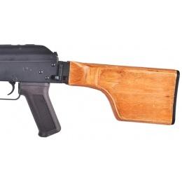 CYMA RPK LMG CM052S Full Metal Airsoft AEG Rifle - REAL WOOD