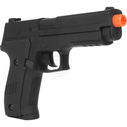 Lancer Tactical CM122 MK25 Airsoft AEP Automatic Electric Pistol