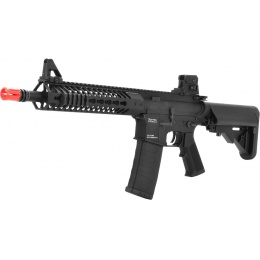 KWA Airsoft Full Metal Gun KR9 KM4 KeyMod AEG Rifle