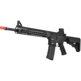 KWA Airsoft Full Metal Gun KR12 KM4 KeyMod AEG Rifle