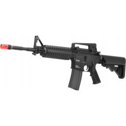 KWA Airsoft RM4 A1 Electric Recoil Gun ERG Full Metal M4 Rifle