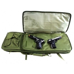 AMA Tactical Dual Storage 33
