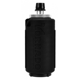 Airsoft Innovation Tornado Impact Grenade - 200 BBs - BLACK