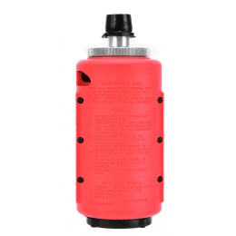 Airsoft Innovation Tornado Impact Grenade - 200 BBs - RED