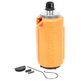 Airsoft Innovation Tornado Impact Grenade - 200 BBs - ORANGE