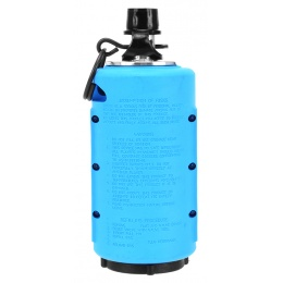 Airsoft Innovation Tornado Timer Grenade - 200 BBs - BLUE