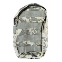 AMA 600D MOLLE Universal Utility/Ammo Pouch - ARMY ACU