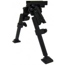 Lancer Tactical Tactical Airsoft Bipod - Retractable