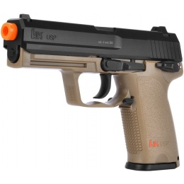 Elite Force Airsoft Desert H&K USP CO2 Pistol UMAREX Licensed