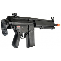 JG T3-K1 Full Size SG1 Airsoft AEG Rifle with Integrated Bipod
