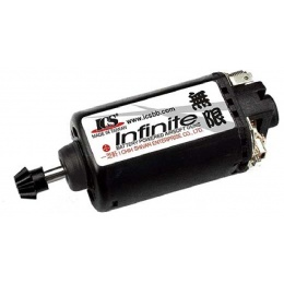 ICS Airsoft Infinite AEG Gearbox Motor Short Type Version 3