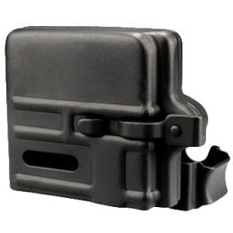 ICS Airsoft M4/M16 AEG Ready Magazine System- BLACK