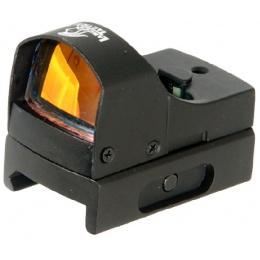 Lancer Tactical Airsoft Mini Red Dot Reflex Sight