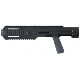 Lancer Tactical Carbine Conversion Kit for 1911/MUE Series GBB- BLACK