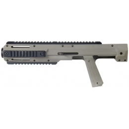 Lancer Tactical Carbine Conversion Kit for 1911/MUE Series GBB - TAN
