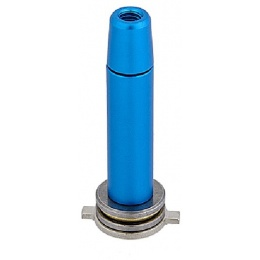Lancer Tactical Airsoft Ver.2 Spring Guide w/ Japan Bearing - BLUE