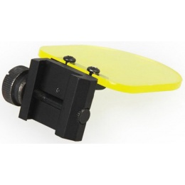 Lancer Tactical Airsoft Rail Mounted Lens Protector