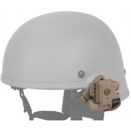 Lancer Tactical Airsoft Modular Helmet Light Component