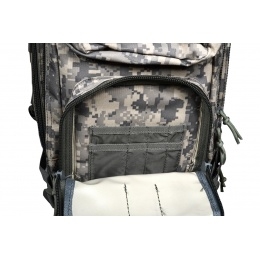 Airsoft Megastore Armory Advanced Backpack - DIGITAL ARMY ACU