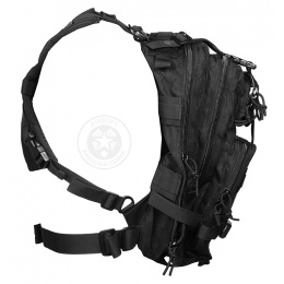 Airsoft Megastore Armory Advanced Backpack - BLACK